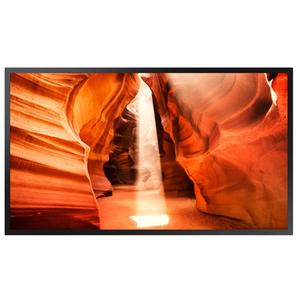 "Display profesional SAMSUNG LH55OMNSLGB, 55"", Full HD, 60 Hz, negru"