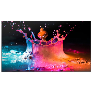 "Display profesional SAMSUNG LH55UDEBLBB, 55"", Full HD, 60 Hz, negru"