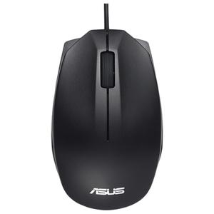 Mouse cu fir ASUS UT280, 1000 dpi, negru