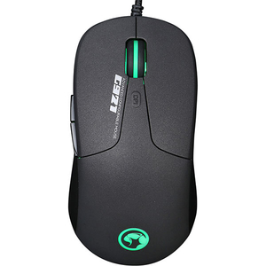 Mouse Gaming MARVO G921, 5000 dpi, negru