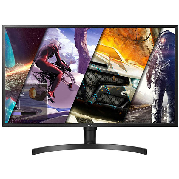 """Monitor Gaming LED VA LG 32UK550, 31.5"""", 4K UHD, 60Hz, FreeSync, negru"""
