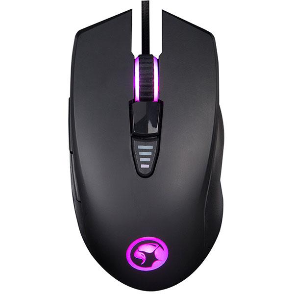 Mouse gaming MARVO G982, negru