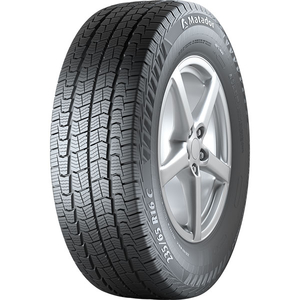Anvelopa all season Matador 195/70R15C 104/102R MPS400 VARIANTAW 2 8PR