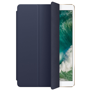 "Husa Smart Cover pentru APPLE iPad Pro 10.5"" MQ092ZM/A, Midnight Blue"