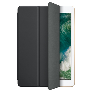 "Husa Smart Cover pentru APPLE iPad Air 2 9.7"" MQ4L2ZM/A, Charcoal Gray"