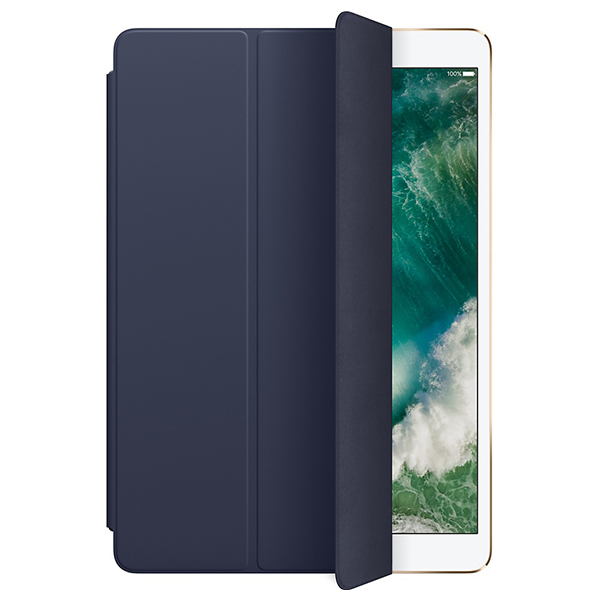 """Smart Cover iPad Pro 10.5"""" APPLE MQ092ZM/A, Midnight Blue"""