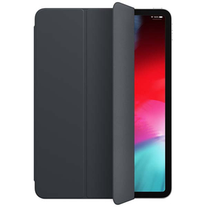 "Husa Smart Case pentru APPLE iPad Pro 11"" MRX72ZM/A, silicon, Gray"