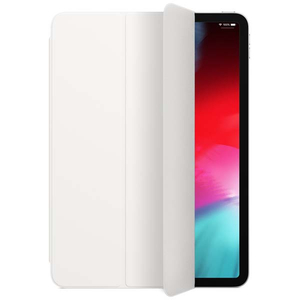 "Husa Smart Case pentru APPLE iPad Pro 11"" MRX82ZM/A, silicon, White"