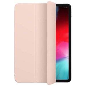 "Husa Smart Case pentru APPLE iPad Pro 11"" MRX92ZM/A, silicon, Pink"