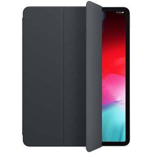 "Husa Smart Case pentru APPLE iPad Pro 12.9"" 2018 MRXD2ZM/A, silicon, Gray"
