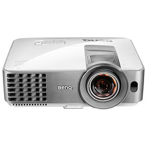 Videoproiector BENQ MS630ST, SVGA (800 x 600), alb-negru
