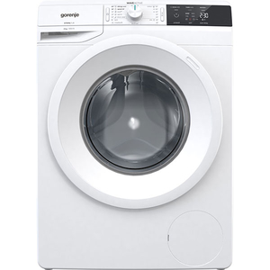 Masina de spalat rufe frontala GORENJE WE60S3, 6kg, 1000rpm, A+++, alb