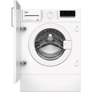 Masina de spalat rufe incorporabila BEKO WITC7612B0W, 7kg, 1200rpm, A+++