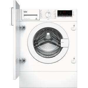 Masina de spalat rufe incorporabila BEKO WITV8712X0W, 8kg, 1400rpm, A+++