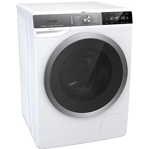 Masina de spalat rufe frontala GORENJE WS846LN, 8kg, 1400rpm, A+++, alb