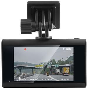 "Camera auto DVR NAVITEL MSR500, 2.7"",  Full HD, G-Senzor, negru"