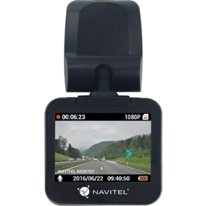 "Camera auto DVR NAVITEL MSR700, 2"", Full HD, negru"