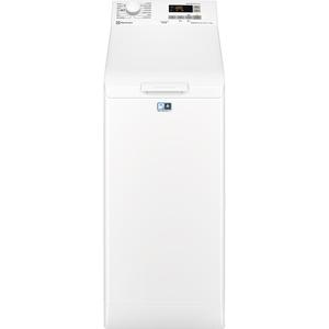 Masina de spalat rufe verticala ELECTROLUX PerfectCare600 EW6T5261, SensiCare, 6kg, 1200rpm, Clasa A+++, alb
