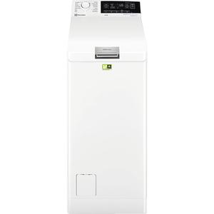 Masina de spalat rufe verticala ELECTROLUX PerfectCare700 EW7T3372, SteamCare, 7kg, 1300rpm, Clasa A+++, alb