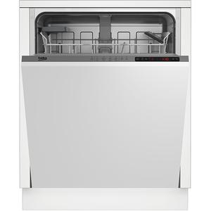 Masina de spalat vase incorporabila BEKO DIN24310, 13 seturi, 4 programe, 60 cm, clasa A+