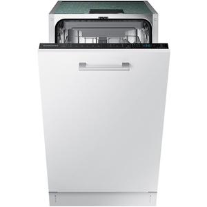 Masina de spalat vase incorporabila SAMSUNG DW50R4050BB/EO, 10 seturi, 4 programe, 45 cm, Clasa A+