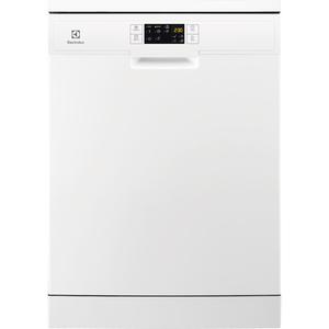 Masina de spalat vase independenta ELECTROLUX ESF5512LOW, 13 seturi, 6 programe, 60 cm, clasa A+, alb