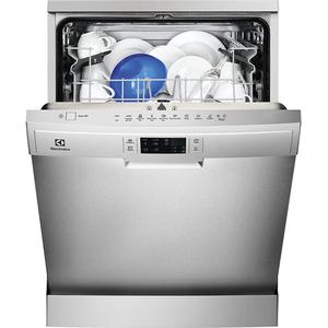 Masina de spalat vase ELECTROLUX ESF5512LOX, 13 seturi, 60 cm, A+, inox