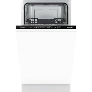 Masina de spalat vase incorporabila GORENJE GV54110, 9 seturi, 5 programe, 45 cm, clasa A++