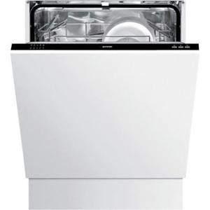 Masina de spalat vase incorporabila GORENJE GV61010, 12 seturi, 5 programe, A++