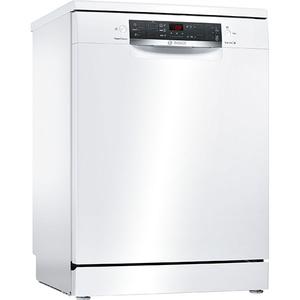 Masina de spalat vase BOSCH SMS45KW00E, 13 seturi, A+, alb