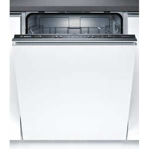 Masina de spalat vase incorporabila BOSCH SMV25AX00E, 12 seturi, 5 programe, 60 cm, clasa A+