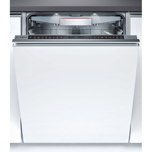 Masina de spalat vase incorporabila BOSCH SMV88UX36E, 13 seturi, 8 programe, 60cm, Clasa A+++, inox