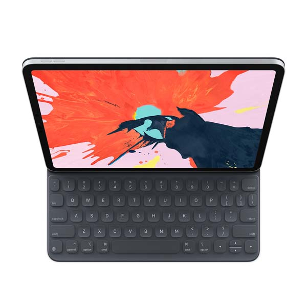 "Tastatura APPLE MU8G2LB/A pentru iPad Pro 11"", En, negru"