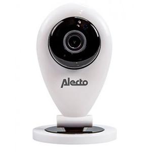 Monitor video ALECTO DVC-105IP, WIFI, alb