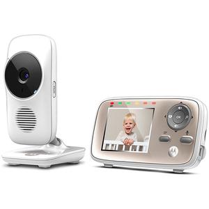 "Monitor video MOTOROLA MBP667, WIFI, 2,8"", alb"