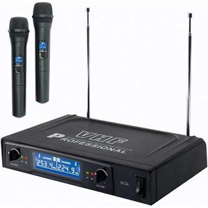 Set microfoane Wireless SAL MVN 510