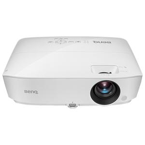 Videoproiector BENQ MW533, WXGA (1280 x 800), alb