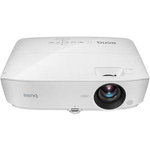 Videoproiector BENQ MW533, WXGA, alb
