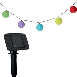 Lampa solara HOME MX 203, 1.2V, 600mAh, multicolor