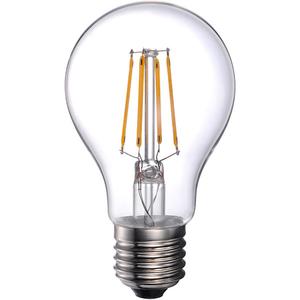 Bec LED MYRIA MY2218, E27, 6.5W, A60, 2700K, lumina calda