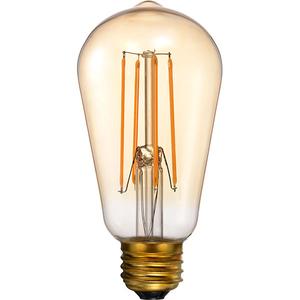 Bec LED MYRIA MY2223, E27, 6.5W, ST64, 2700K