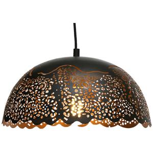 Lampa de tavan tip pendul MYRIA MY2233, 40W, E27, negru