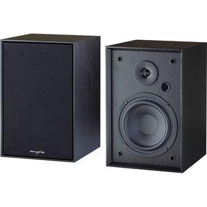 Sistem audio MYRIA MY2608, 40W, Bluetooth, USB, Radio FM, negru