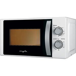 Cuptor microunde MYRIA MY4054WHG, grill, 20l, 700W, alb