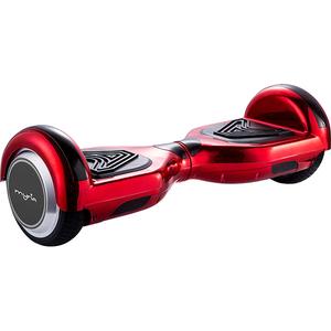 Scooter electric MYRIA Y7006RD Smart Ride 8F, 6.5 inch, rosu + geanta transport inclusa