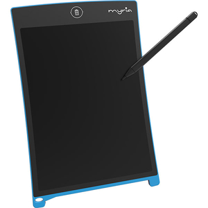 Tableta de scris MYRIA MY7206BL, blue