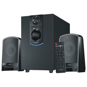 Boxe MYRIA MY8031, 2.1, 25W, Bluetooth, negru