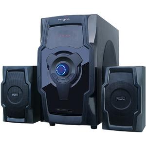 Boxe MYRIA MY8037, 2.1, 45W, negru