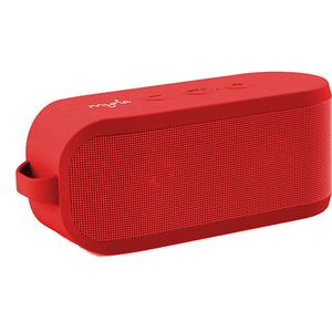 Boxa portabila MYRIA MY9051BK, 4W, Bluetooth, Rosu