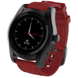 Smartwatch MYRIA Connect 2 MY9505, Android/iOS, Negru